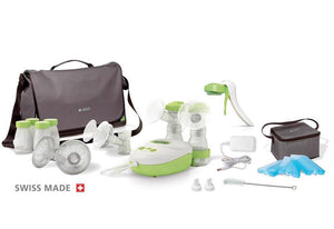 Calypso-To-Go Pure Breast Pump