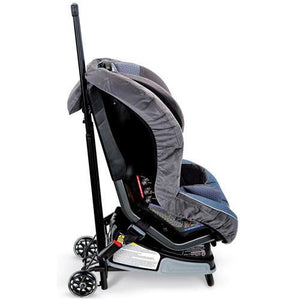 Car Seat Travel Cart