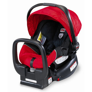 Chaperone Infant Car Seat