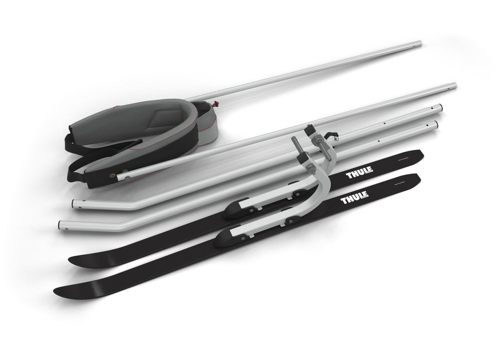 Chariot Ski Kit - Lite/Cross