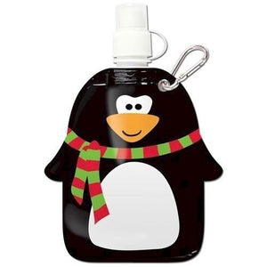 Christmas Little Squirt - Penguin Set of 3