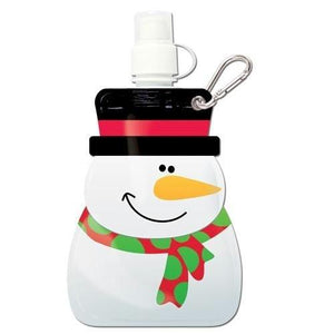 Christmas Little Squirt - Snowman Set of 3