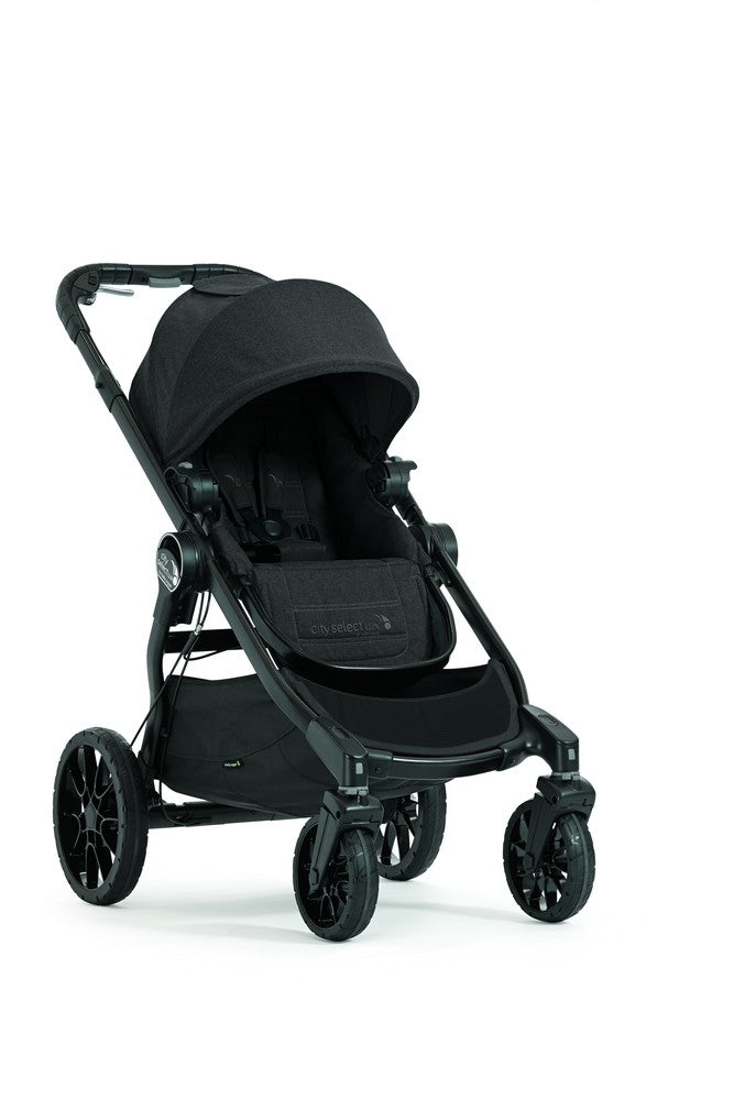 City Select LUX Convertible Stroller - Double