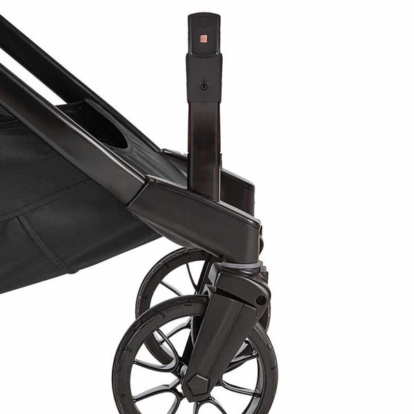 Baby Jogger City Select LUX Second Seat Attachments | Baby ...