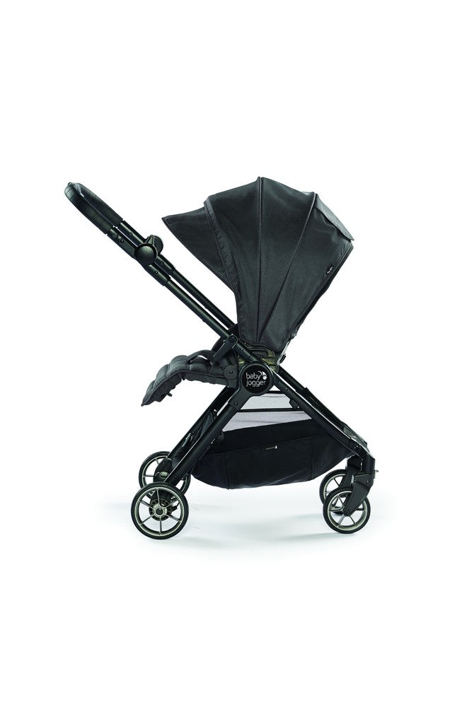 City Tour Lux Stroller