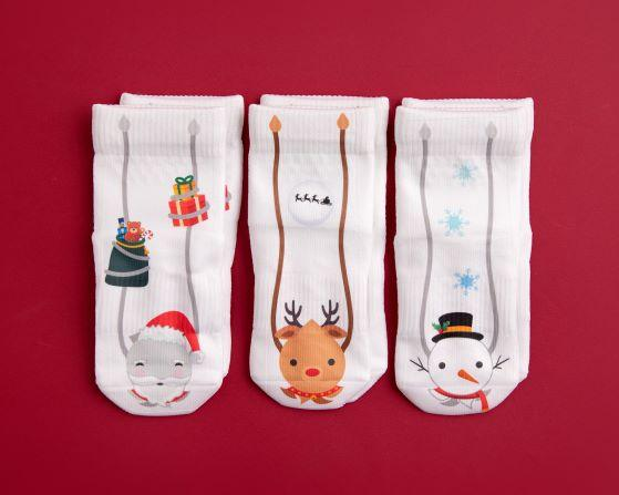 Claus Collection Socks - Limited Edition!
