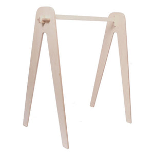 Clothes Rack Natural