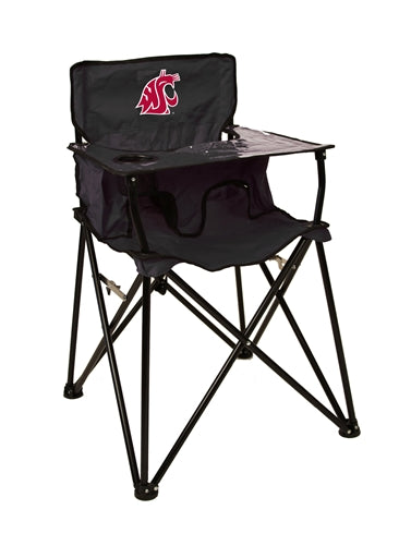 College Go-Anywhere Portable Highchair