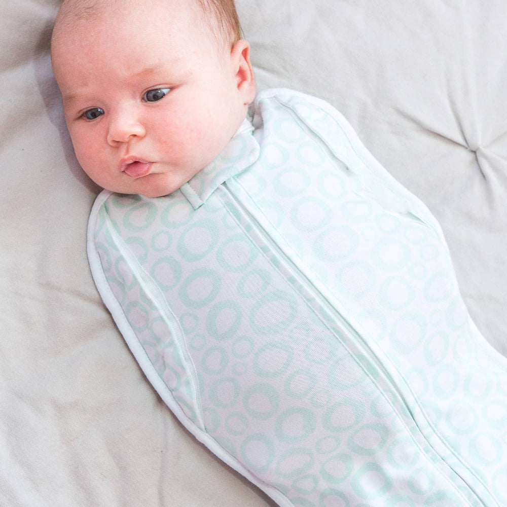 Convertible Woombie Swaddle