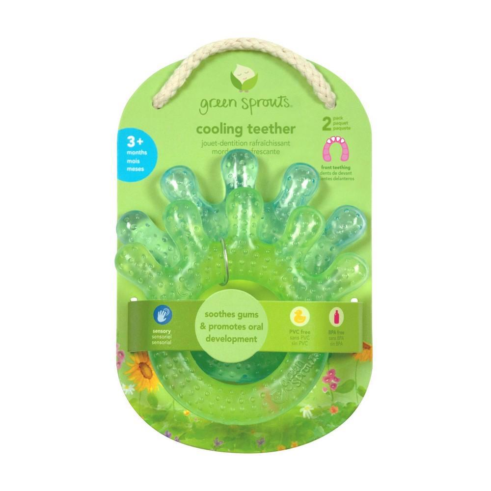Cooling Teether (2 Pack)