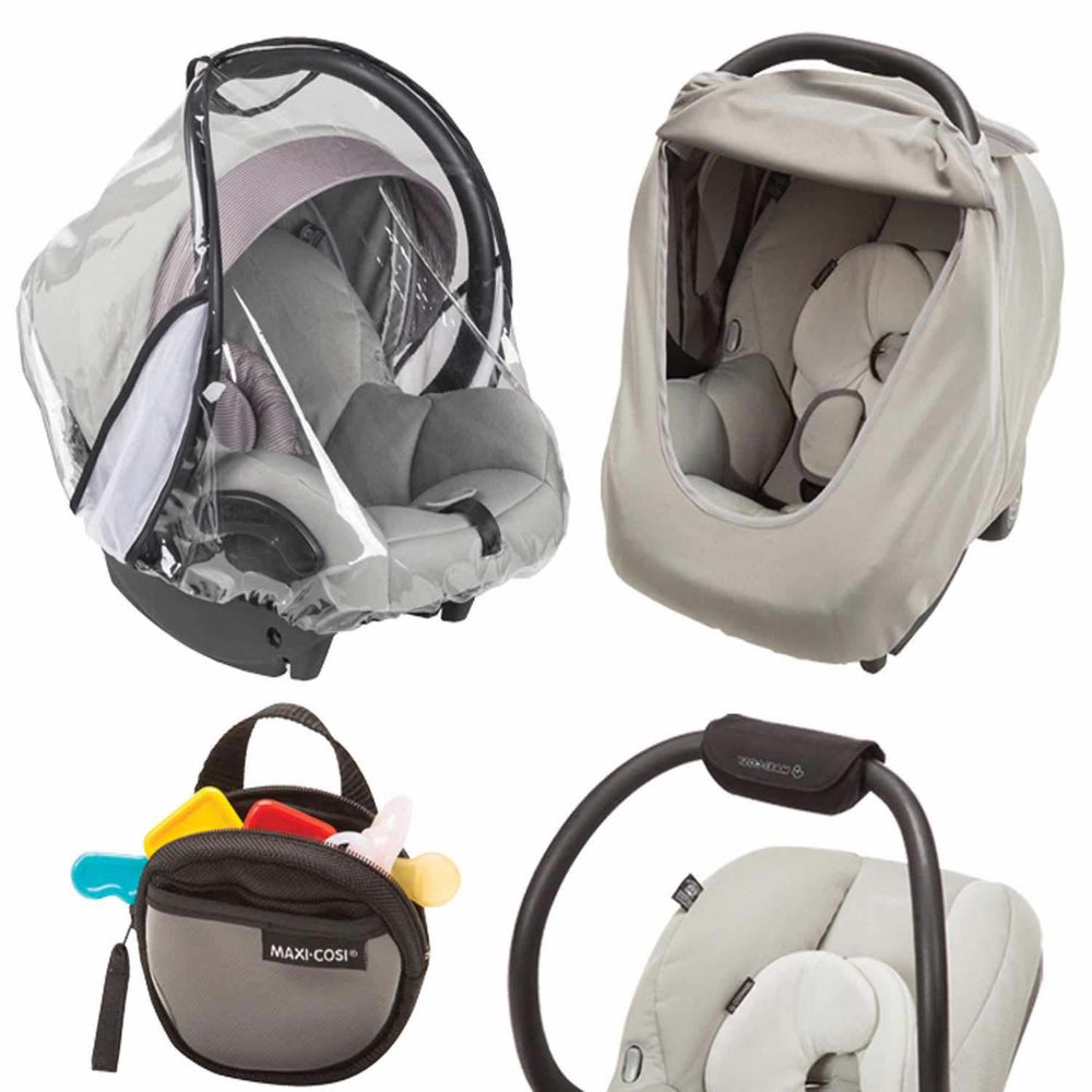 Cosi Infant Car Seat Accessory Pack