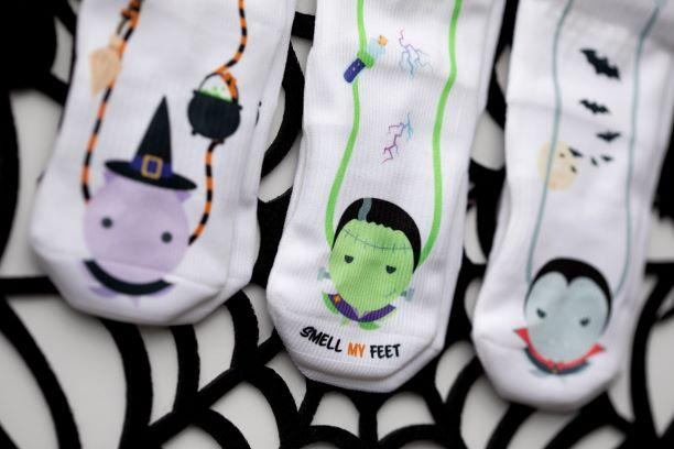 Costume Collection Socks - Limited Edition