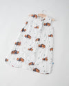 Cotton Muslin Sleep Bag