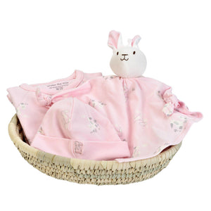 Cottontail Gift Set