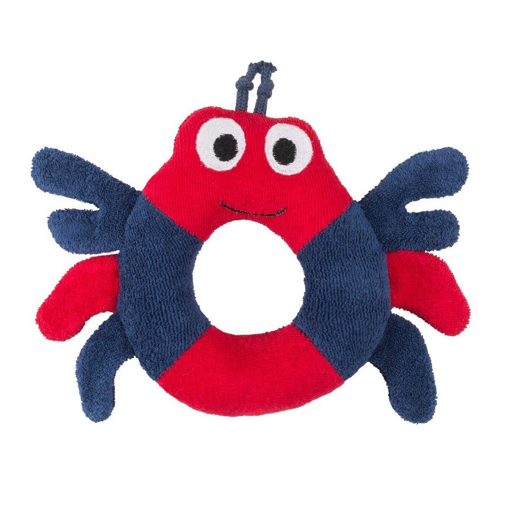 crab ring toy