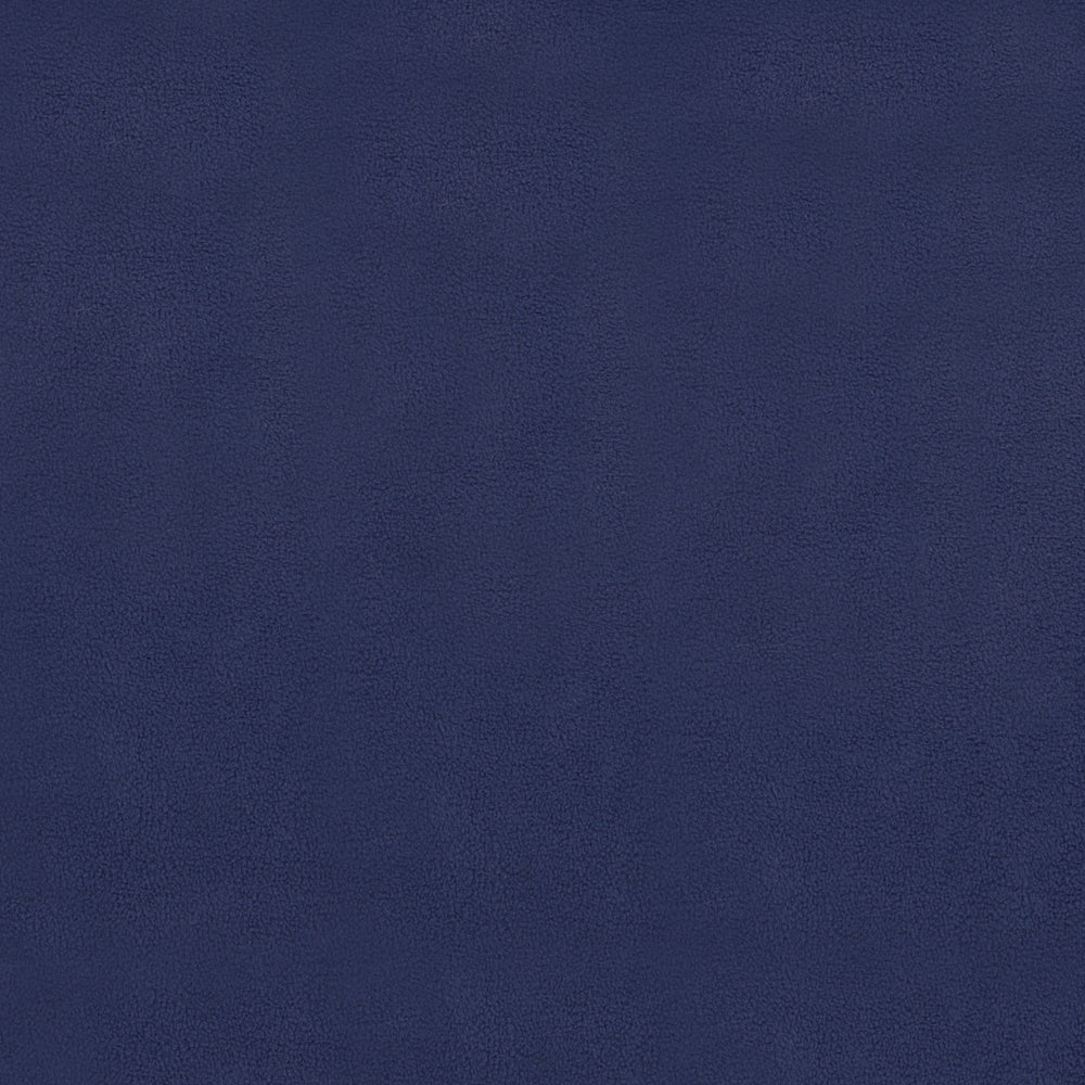 CribWrap® Wide 1 Long Navy Fleece Rail Cover