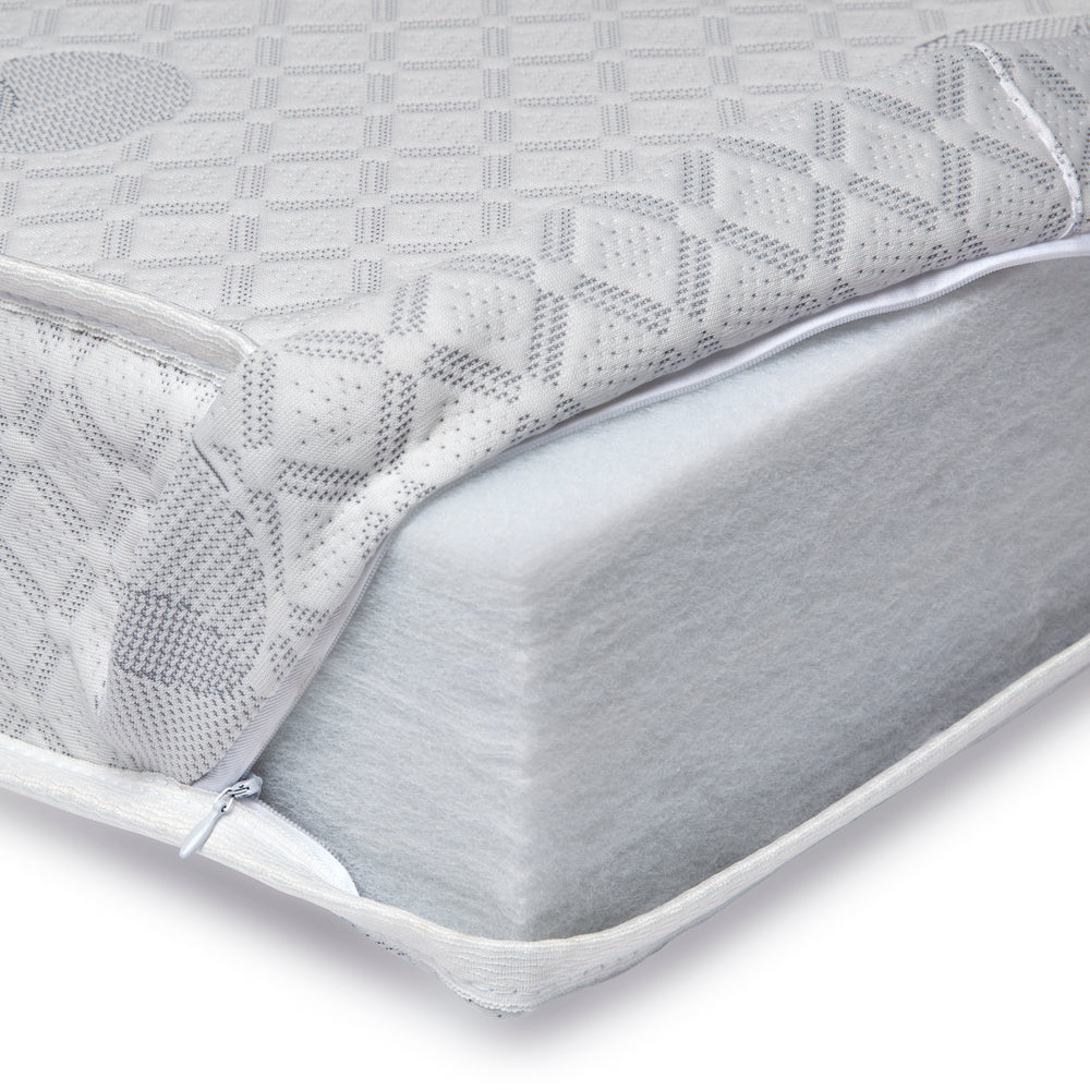 Eco Core 250 Standard Crib Mattress