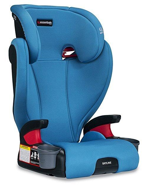 Essentials Skyline Belt-Positioning Booster Seat