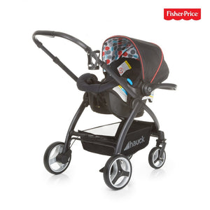 Go-Guardian Oxford Travel System