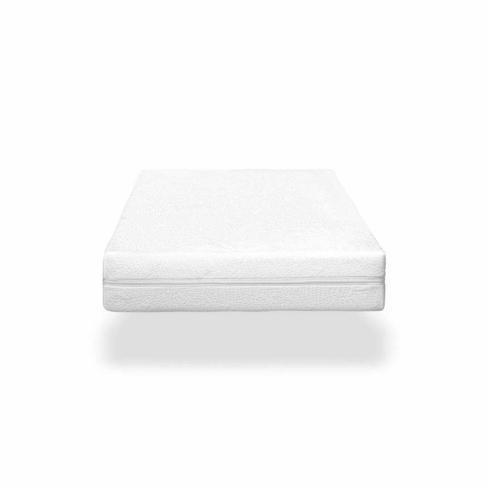 "6"" Classic Crib Mattress with Organic Cotton Cover"