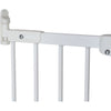 "Flexi Fit Angle Mount Gate 26.4"" - 41.5"""