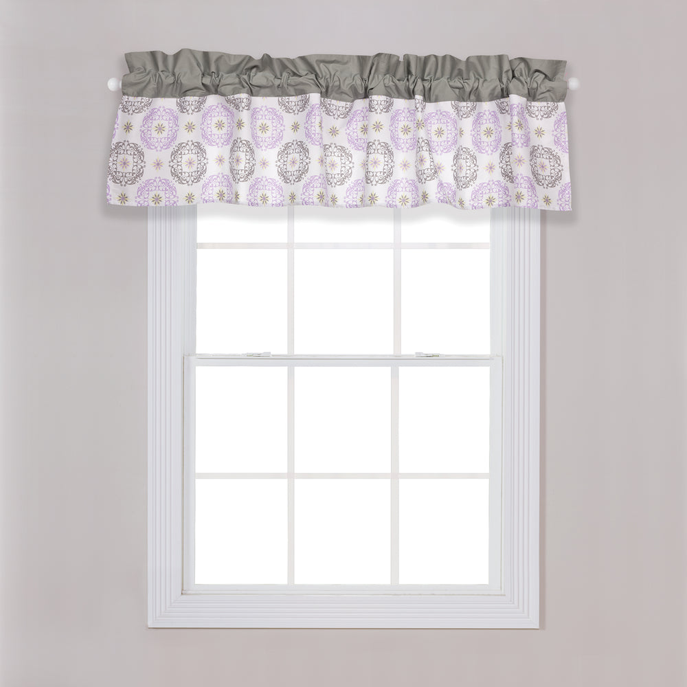 Florence Window Valance