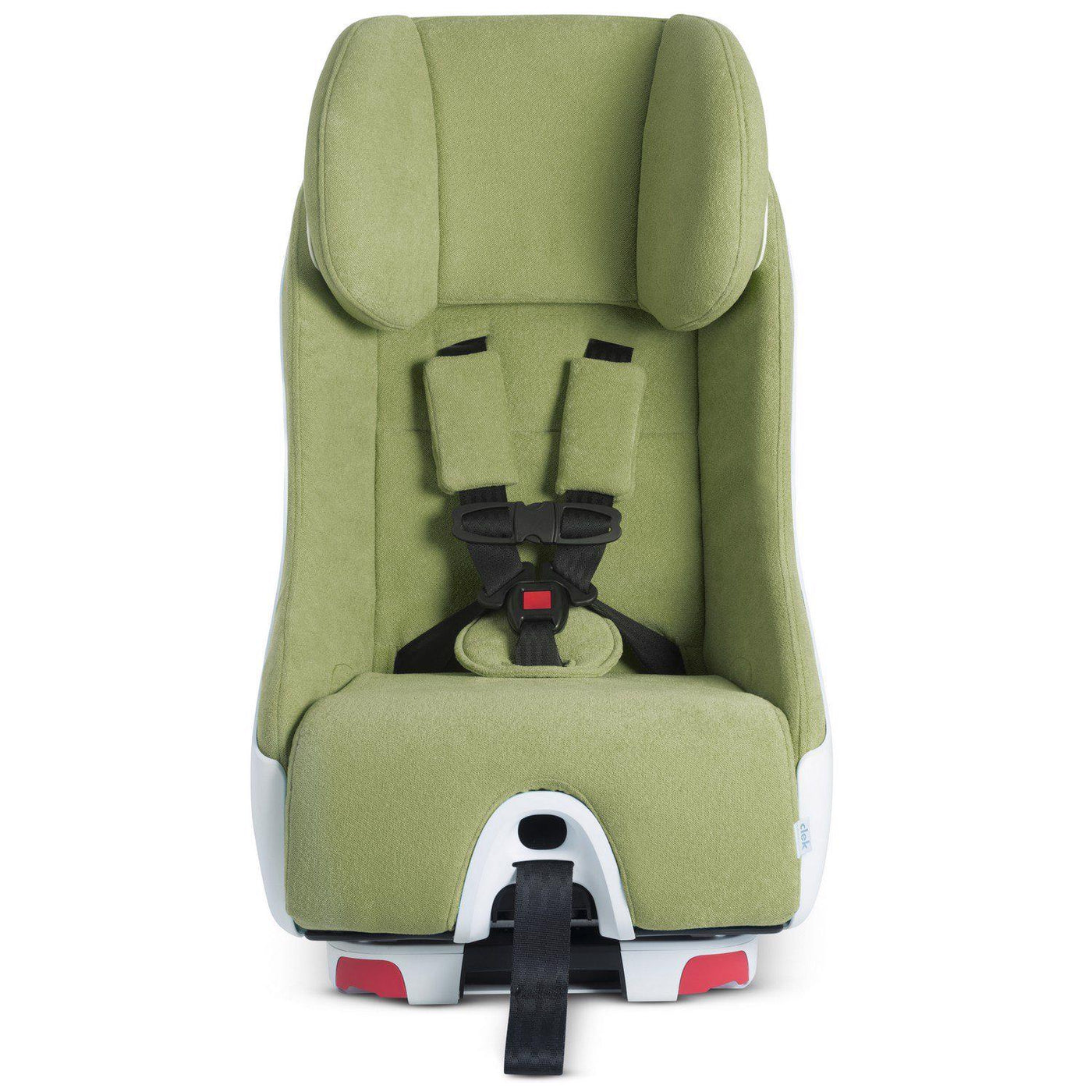 Foonf Car Seat >> Clek Foonf Convertible Car Seat For Toddlers Shadow Black Black