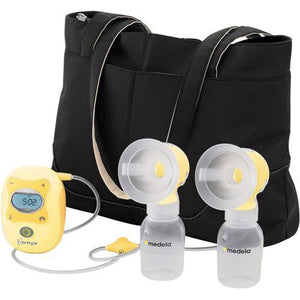 Freestyle Breast Pump