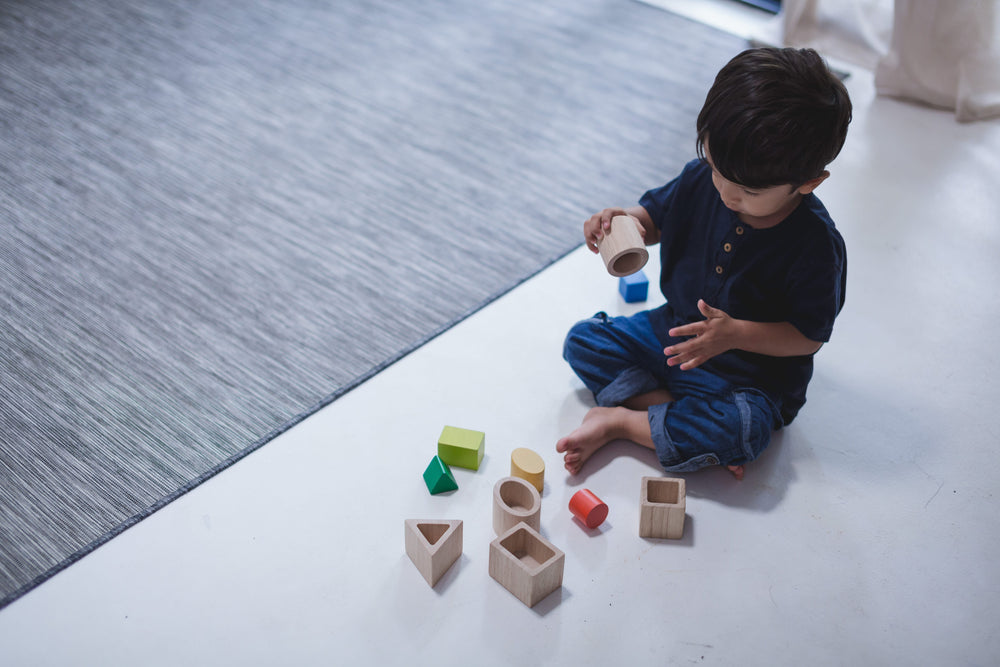Geo Matching Blocks - 5391