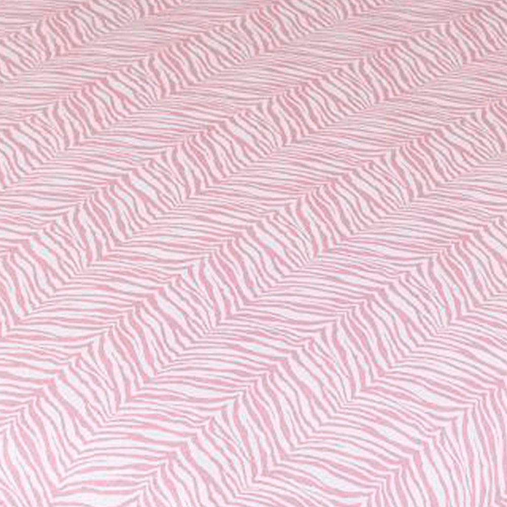 Girly Damask Twin Reversible Quilt