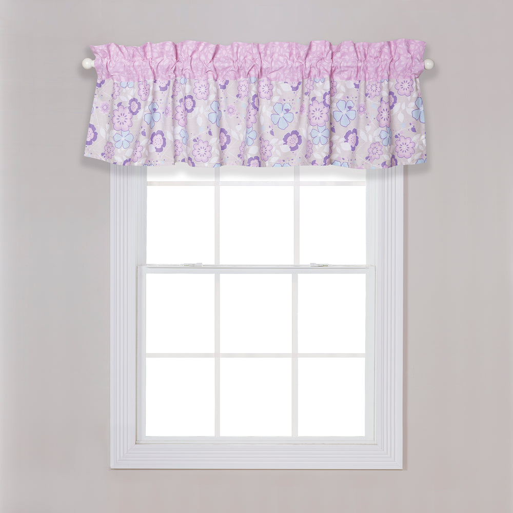 Grace Window Valance