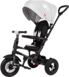 Rito Plus Folding Trike - Grey
