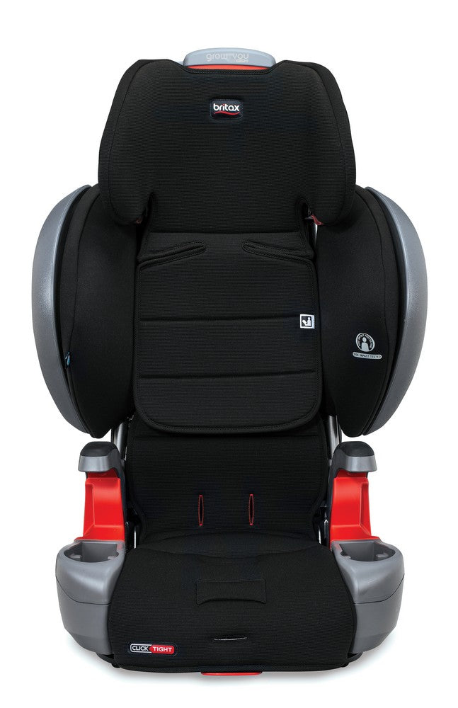 Grow With You Plus Clicktight Harness-2-Booster Car Seat