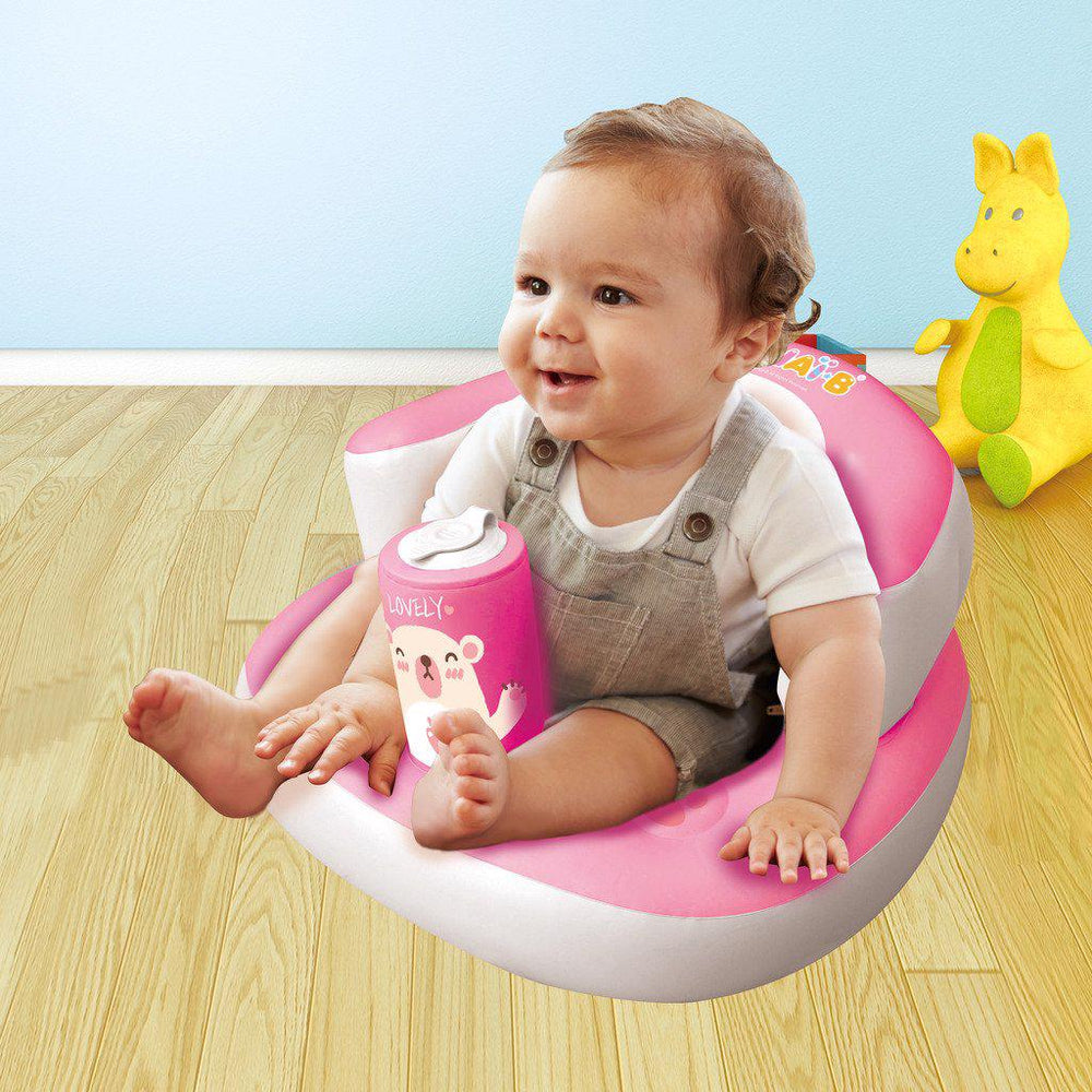 Hamster Inflatable Baby Seat