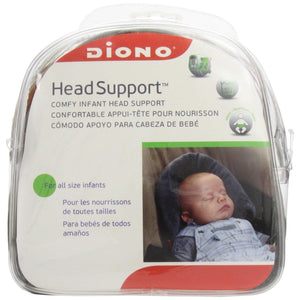 Head Support - Grey