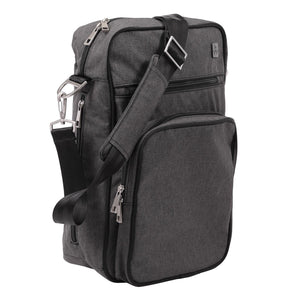 Helix Diaper Bag