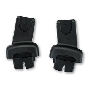 Infant Car Seat Adapters for Cybex, Nuna, Maxi Cosi