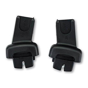 Infant Car Seat Adapters (MAXI COSI, CYBEX, NUNA)