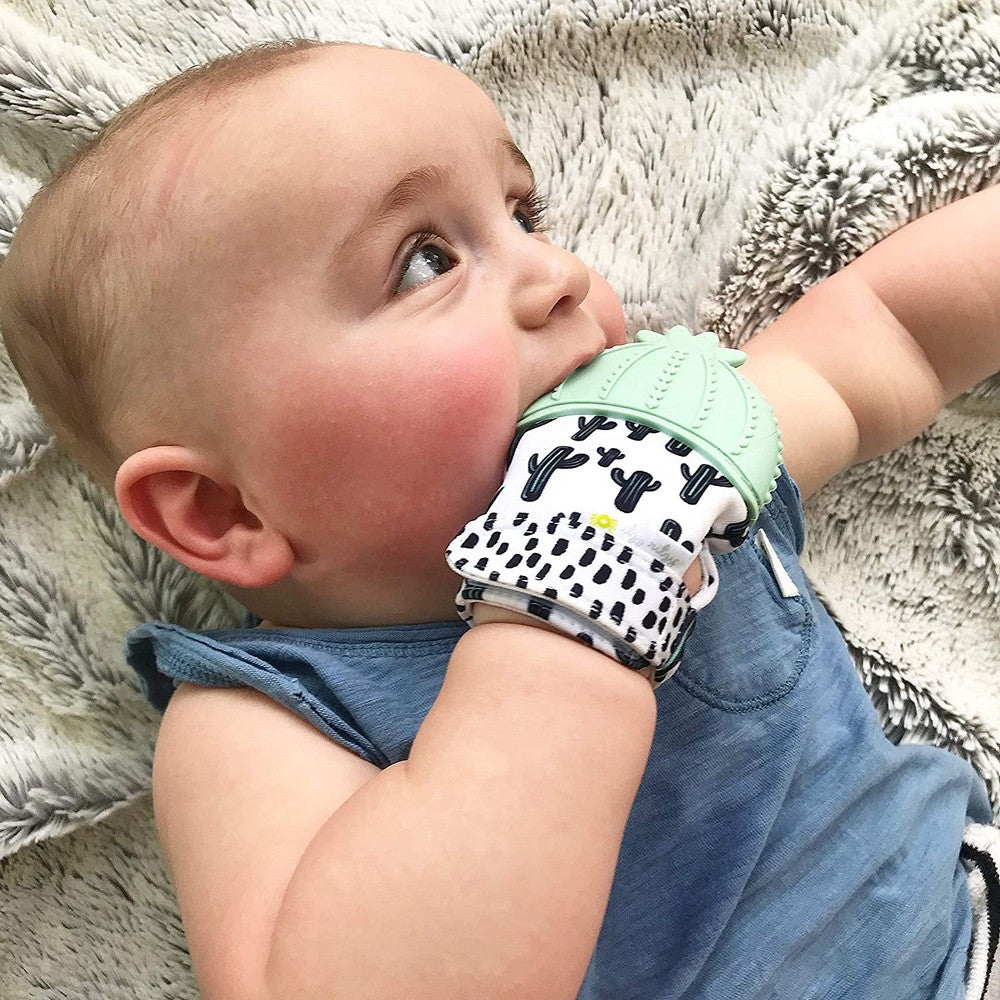 Itzy Mitt Teething Mitts