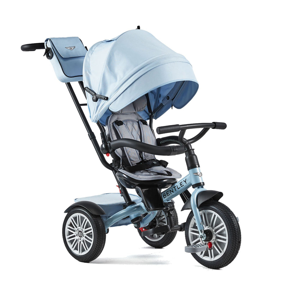 Jetstream Blue Bentley 6-in-1 Stroller Trike