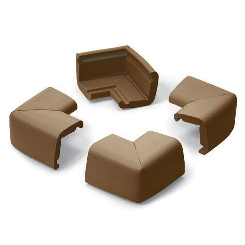 Jumbo Corner Guards - Chocolate