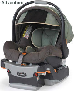 KeyFit 30 Infant Car Seat & Base