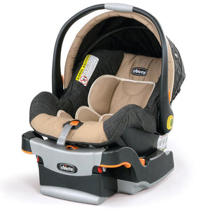 KeyFit Infant Car Seat and Base