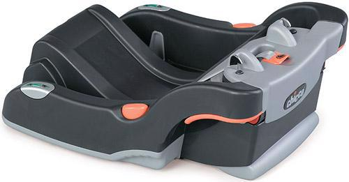KeyFit Infant Car Seat Base