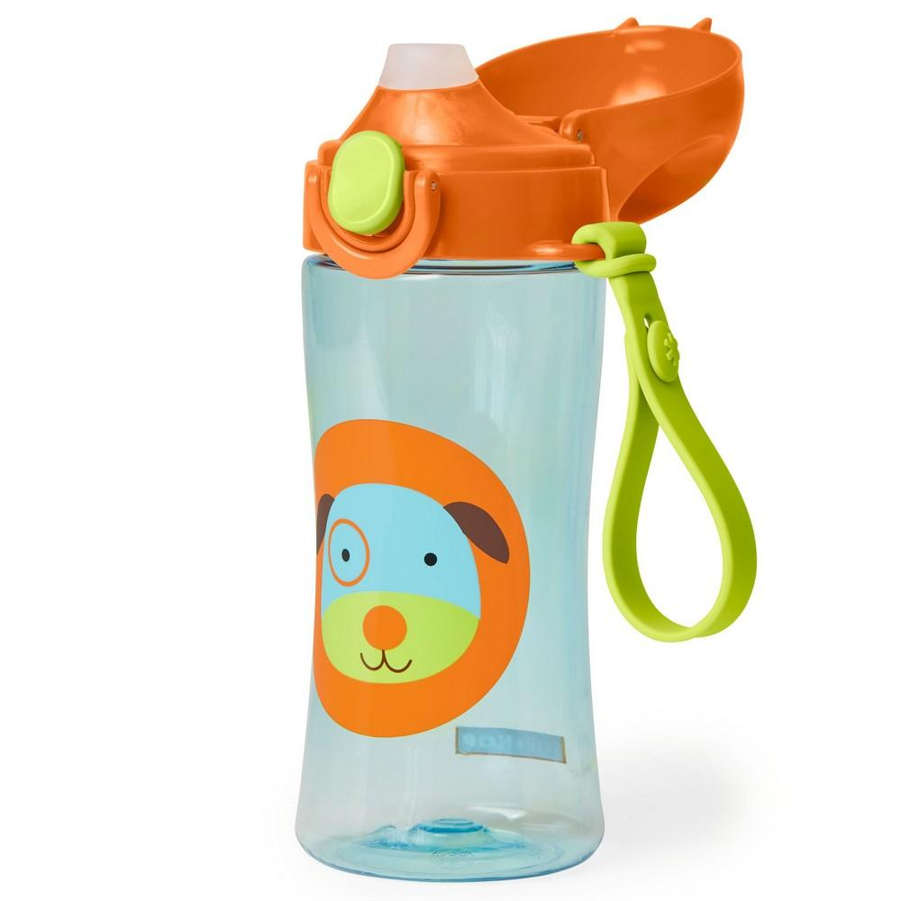 Lock-Top Sports Bottle