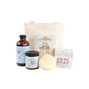 Mama + Baby Daily Indulgence Set