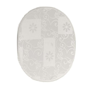 Mattress for Sleepi Oval Mini Crib