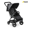 Micro US Stroller w/adapter