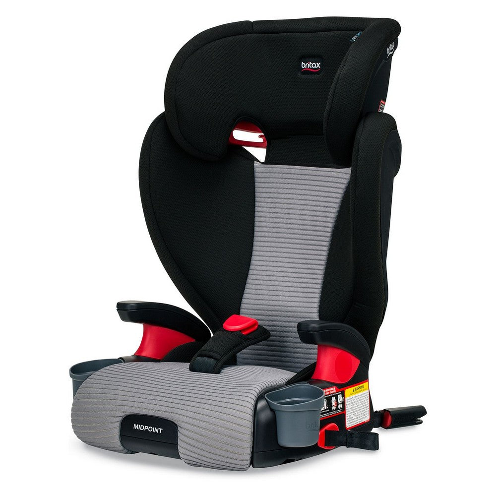 Midpoint Dual Comfort Booster Seat