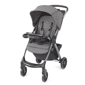 Mini Bravo Plus Stroller - Graphite
